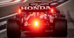 RB16B milik tim Red Bull Honda, butuh segera pengembangan lanjutan. (Foto: redbull)