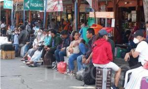 1,5 juta orang tercatat keluar Jabodetabek sejak pengetetan masa Mudik 2021