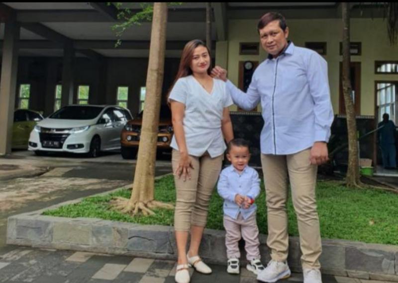 Frits Yohanes, akan dilantik oleh Bamsoet sebagai Ketua Umum IMI Jawa Tengah masa bakti 2021-2025 di Solo, 13 Juni 2021