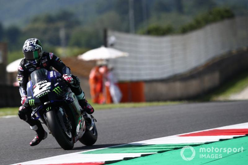 Maverick Vinales (Spanyol/Yamaha). (Foto: motorsport)