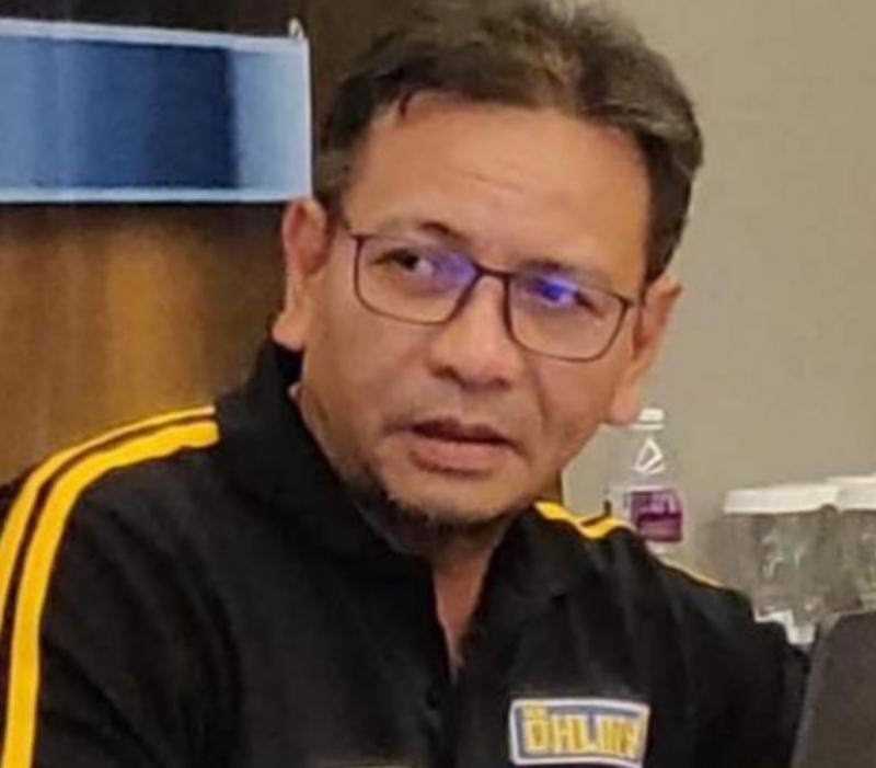 Eddy Saputra ditunjuk Bamsoet sebagai Plt Waketum Olahraga Sepeda Motor IMI Pusat