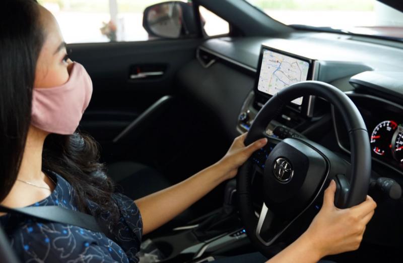 Tips Auto2000 dengan 6 langkah mudah dan aman menggunakan Peta Digital