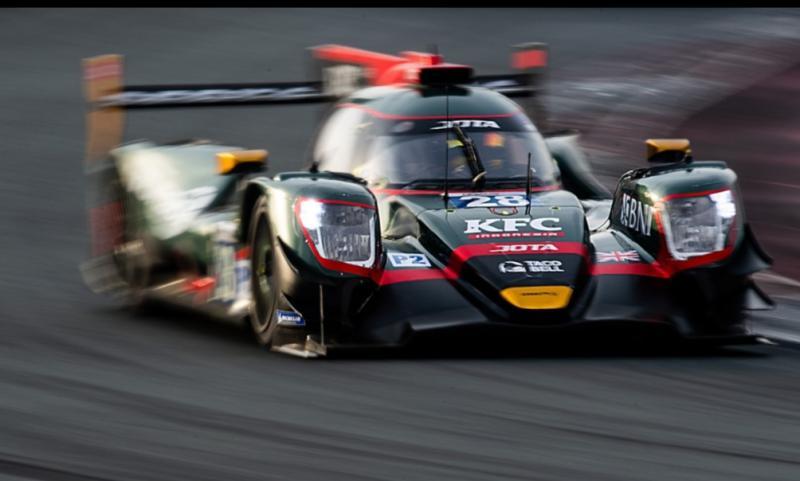 Sean Gelael bersama Stoffel Vandoorne dan Tom Blomqvist siap bekerja keras di round 2 FIA WEC Portimao, Portugal akhir pekan ini