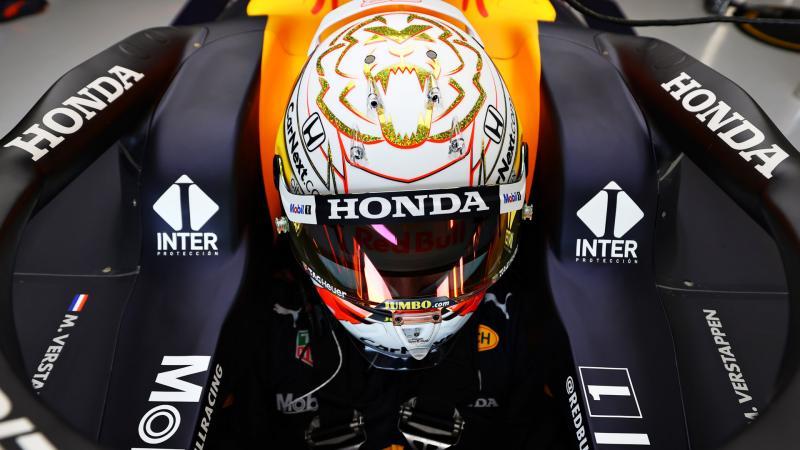 Max Verstappen (Belanda/Red Bull Honda) ingin habis-habisan dlam pertarungan tahun ini. (Foto: formula1)