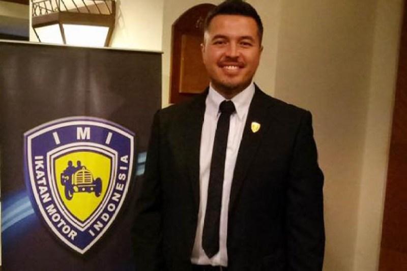 Wakil Ketua Umum Mobility IMI Pusat sekaligus pereli Nasional, Rifat Sungkar bicara soal legalisisi kendaraan klasik dan custom