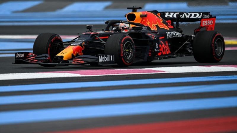 Max Verstappen (Belanda/Red Bull Honda). (Foto: news.in24)