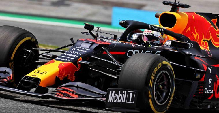 Red Bull Honda besutan Max Verstappen, sinyal positif di sesi awal GP Styrian akhir pekan ini. (Foto: redbull)