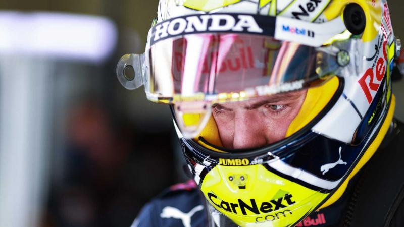 Max Verstappen (Belanda/Red BUll Honda), target kawinkan pole dengan kemenangan di GP Styrian, Minggu (27-6-2021). (Foto: redbull)
