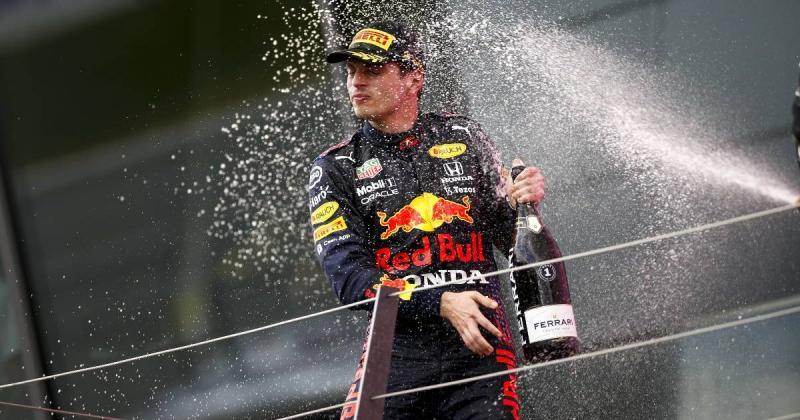 Max Verstappen (Belanda/Red Bull Honda) tak yakin bisa seperkasa sebelumnya di GP Austria pekan ini. (Foto: planetf1)