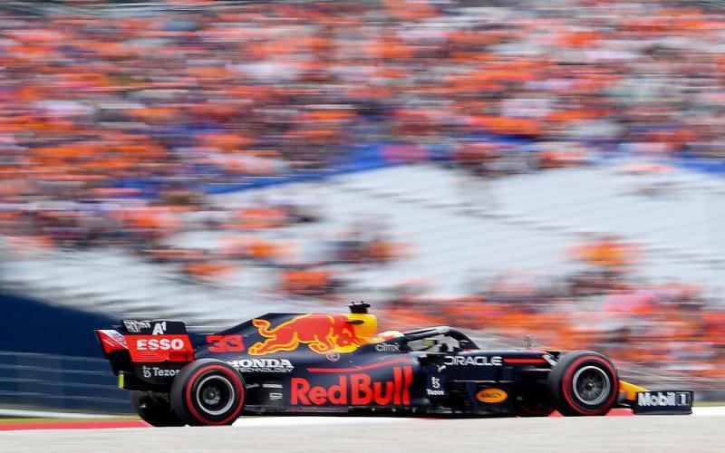 Max Verstappen (Belanda/Red Bull Honda), masih gelisah jelang sesi QTT F1 Austria. (Foto: formula1)