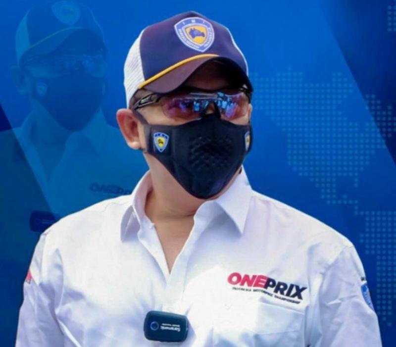 Ketum IMI Pusat Bambang Soesatyo melarang seluruh kegiatan dan event otomotif selama PPKM Darurat guna menurunkan lonjakan Covid-19
