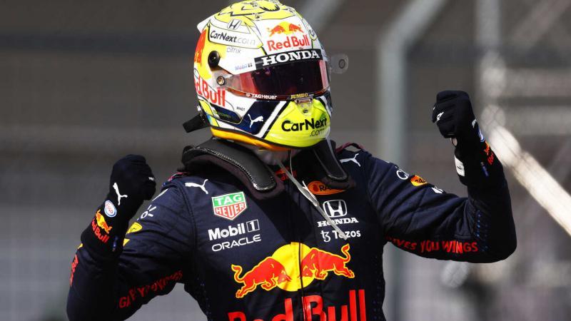 Laju Max Verstappen (Red Bull Honda) kembali digdaya mempecundangi Hamilton di Red Bull Ring. (Foto: racingnews)