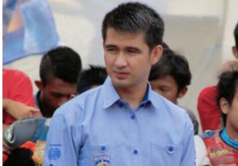 Tubagus Roy, Ketua IMI Provinsi Banten menutup seluruh sarana balap dan menjadwalkan ulang kegiatan otomotif selama pemberlakuan PPKM Darurat
