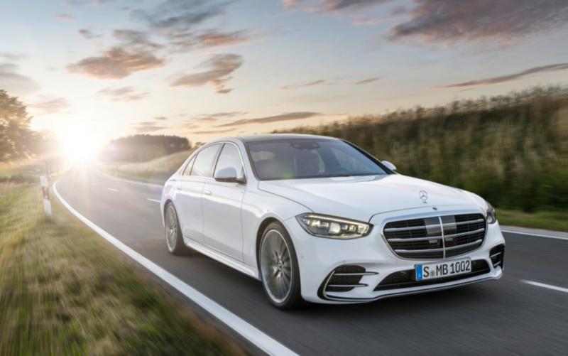 Penjualan Mercedes-Benz meningkat 25,1%, pengiriman kendaraan plug in hybrid dan mobil listrik meningkat 4 kali lipat