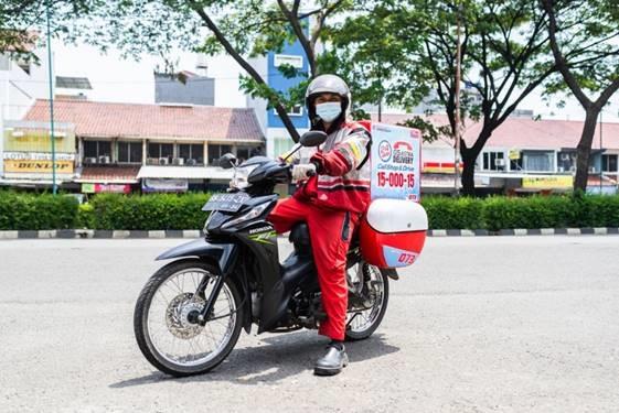 Mekanik Shope&Drive siap memberikan layanan home service selama masa PPKM Darurat