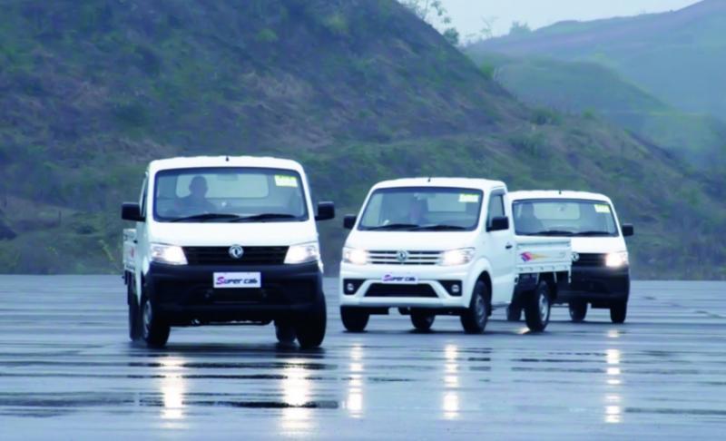 Mendapat subsidi PPnBM, mobil DFSK semakin terjangkau konsumen di Tanah Air