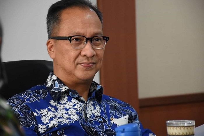 Menteri Perindustrian Agus Gumiwang Kartasasmita mendukung percepatan elektrifikasi kendaraan dengan terbitkan aturan dan insentif
