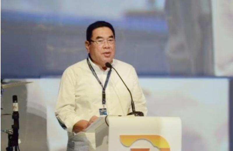 Rizwan Alamsjah, GIIAS 2021 akan tampilkan yang terbaik dan terapkan prokes ketat