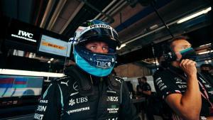 Valtteri Bottas (Finlandia), prioritas bertahan di Mercedes atau setidaknya tetap di kancah F1. (Foto: mercedes)