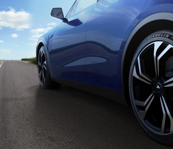 Michelin kembangkan ban daur ulang yang bekualitas tinggi dan ramah lingkungan