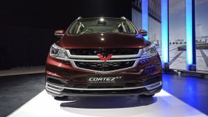 Wuling Cortez yang dibekali mesin turbo dinilai mampu memberikan kepuasan kepada konsumen dan start lebih cepat dari brand kompetitor. (foto: hf)