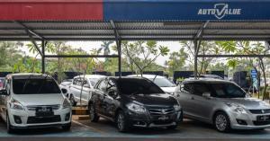Mempettahankan resale value mobil ala Suzuki, memerima tukar tambah alias trade in
