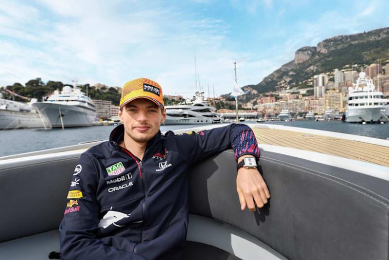 Max Verstappen (Belanda/Red Bull Honda). (Foto: redbull)