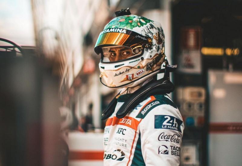 Pembalap terbaik Indonesia Sean Gelael menyiapkan diri secara optimal hadapi 24 Hours of Le Mans 2021