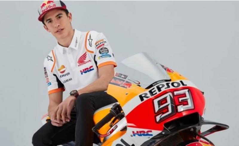 Marc Marquez, semakin siap fisik dan mentalnya hadapi putaran MotoGP Red Bull Ring Austria