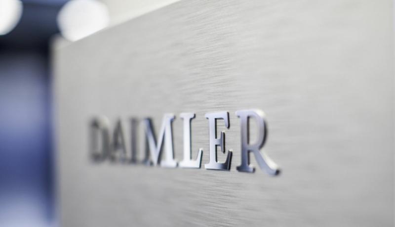 Mercedes-Benz Cars dan Daimler Truck disetujui oleh manajemen dan dewan pengawas sebagai perusahaan independen