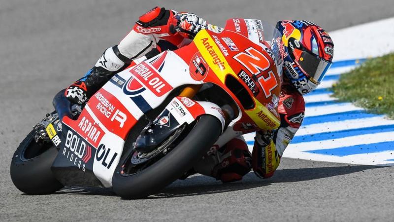 Federal Oil gelar balap virtual MotoGP untuk mengisi waktu kosong pandemi (foto: ist)