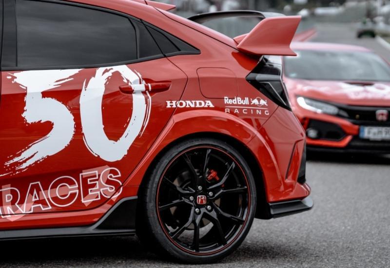 Honda siap menjalani balapan istimewa di F1 2021 Belgia, akhir pekan ini