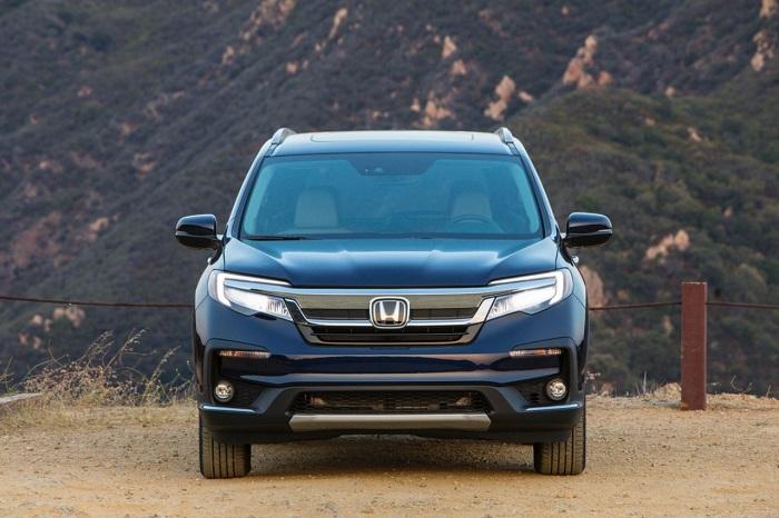 Salah satu mobil Honda yang ikut terdampak masalah pasokan komponen dari Asia Tenggara