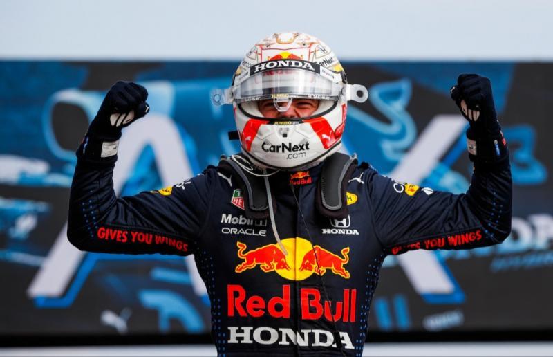 Max Verstappen akan berlomba di kandang sendiri sirkuit Zanvoort Belanda akhir pekan ini