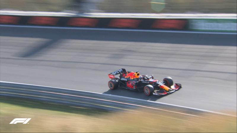 Perjuangan terakhir Max Verstappen sebagai local hero di Zandvoort, rebut P1 pada raceday esok. (Foto: f1)