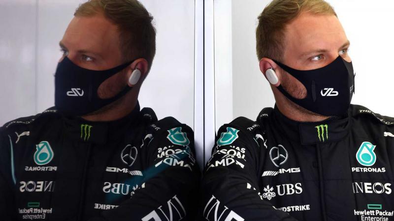 Valtteri Bottas (Finlandia) resmi tanggalkan racing suit tim F1 Mercedes musim depan. (Foto: mercedes)