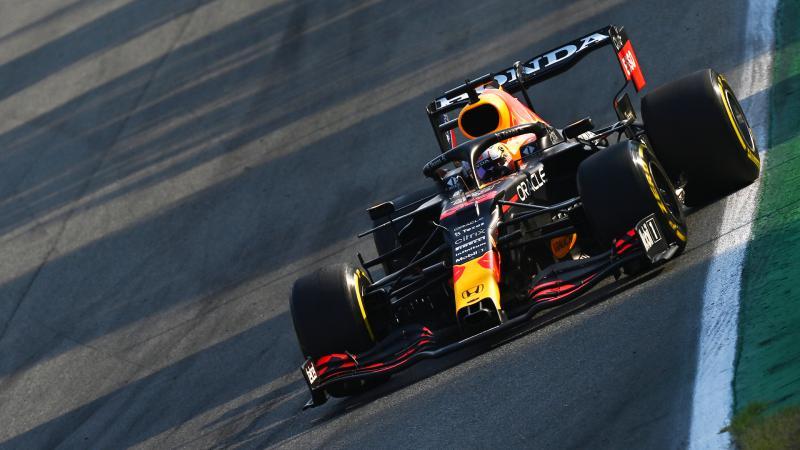 Max Verstappen (Belanda/Red Bull Honda), banyak mendapat keuntungan di GP Italia. (Foto: redbullracing)