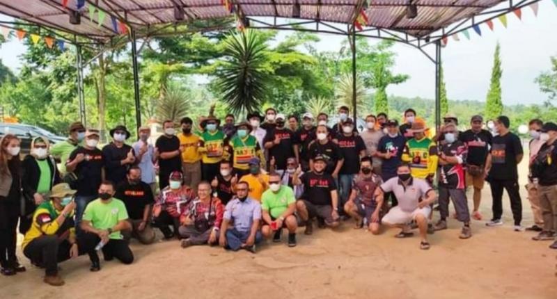 IOF Bogor punya tim rescue tangguh, IOF, kini punya personel tangguh dan kendaraan untuk penanggulan bencana.