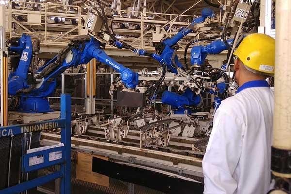 Produksi mobil Suzuki ditingkatkan hingga 15 persen antisipasi inden menyusul diperpanjangnya relaksasi PPnBM 100 persen hingga Desember 2021 oleh pemerintah