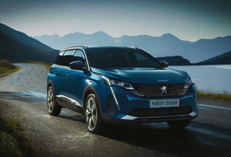 Diminati di Eropa maupun Indonesia, segmen SUV tetap digarap Astra Peugeot