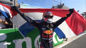 Max Verstappen (Belanda/Red Bull Honda). (Foto: f1)