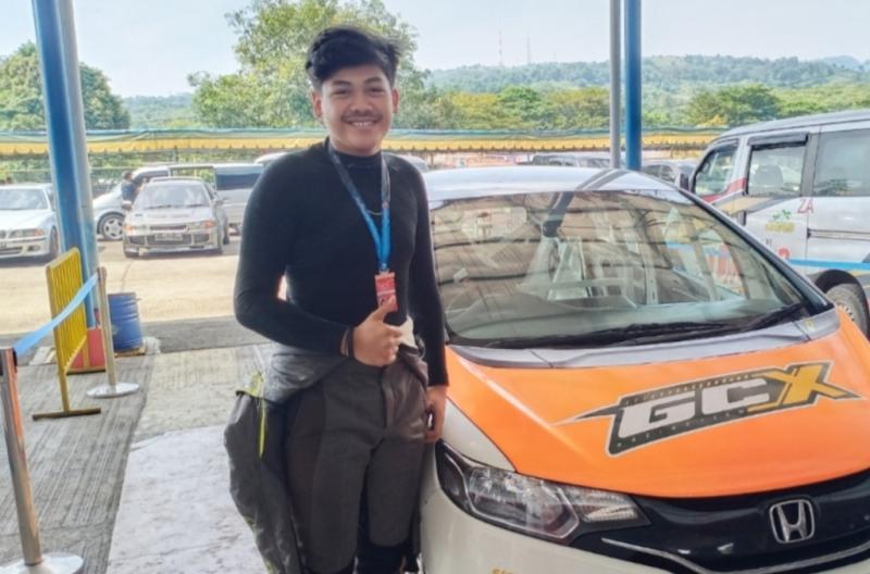 Vivaldhi Dwi Putra Wijaya optimis raih juara di ISSOM 2021 putaran 3