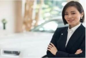 Irene Nikkein, wanita Indonesia yang menjadi pemimpin Rolls-Royce Asia Pasific