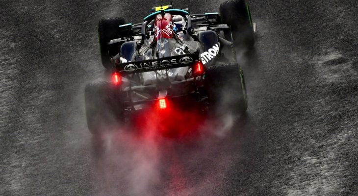 Mesin baru Lewis Hamilton di GP Turki, dianggap misterius oleh Red Bull Honda.