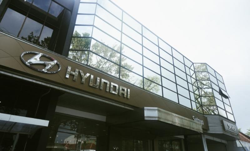 Dua dealer baru Hyundai diresmikan di Jawa Timur hari ini untuk memperkuat jaringan PT Hyundai Motor Indonesia