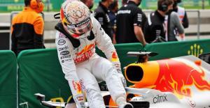 Max Verstappen (Belanda/Red Bull Honda), membuat balapan F1 tahun ini lebih bergairah bagi fans. (Foto: gpblog)