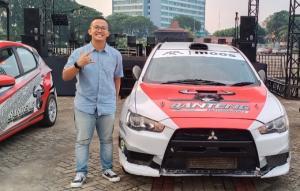 Bimo Pradikto, Merdeka Speed and Sprint 2021 siap digelar di Asoka Resort Forest Hill Tanjung Lesung, Banten, 22-24 Oktober 2021