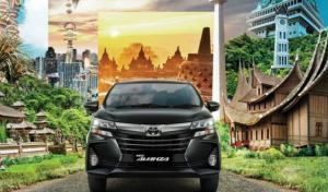 Toyota Avanza menjadi mobil terlaris pada September 2021