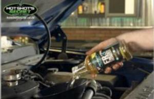 Produk perawatan mesin diesel Hot Shots Secret punya banyak keunggulan