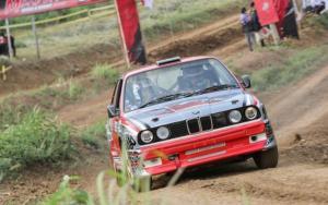 Merdeka Sprint Rally 2021 : Leading 2 SS Terakhir dan P1, Rino Oestara Layak Sandang Raja R2!